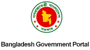 bangladesh-government-portal website.